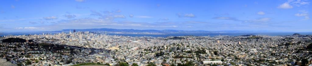 san_francisco_panorama_twin_peaks_kreuzfahrt_suedpazifik_radiance_of_the_seas_reisebericht